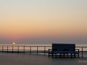 seawall_sunset